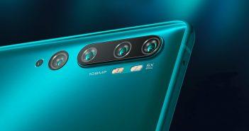 Xiaomi CC9 Pro características, especificaciones y precio. Noticias Xiaomi Adictos