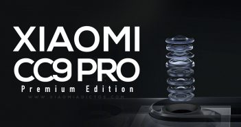 Diferencias del Xiaomi CC9 Pro y el CC9 Pro Premium Edition. Noticias Xiaomi Adictos