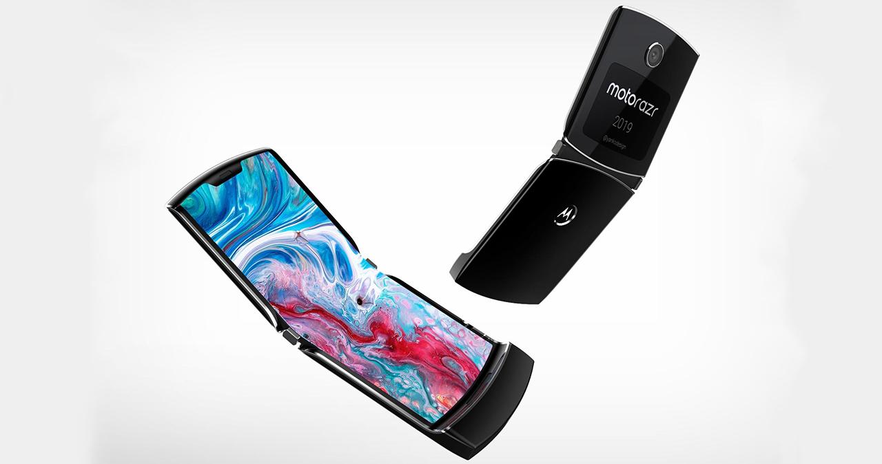 Xiaomi registra la patente de un nuevo smartphone con tapa a lo Motorola Razr - Noticias Xiaomi - XiaomiAdictos