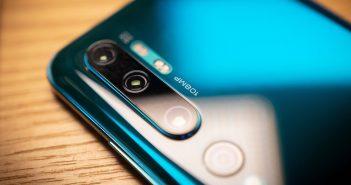 Xiaomi Mi Note 10 logra ver lo que el ojo humano no. Noticias Xiaomi Adictos