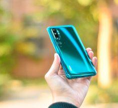 Xiaomi explica por qué el nuevo Mi Note 10 es tan caro y por qué no lleva el Snapdragon 855