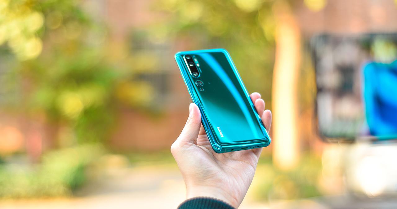 Xiaomi explica por qué el nuevo Mi Note 10 es tan caro, así como por qué no lleva el Snapdragon 855. Noticias Xiaomi Adictos