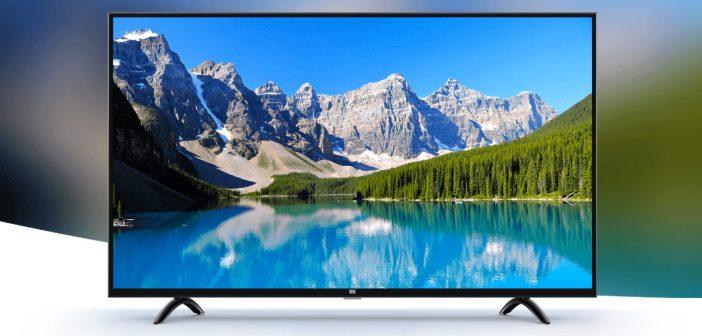 Nueva Xiaomi Mi TV 4X 2020 Edition, características, especificaciones y precio. Noticias Xiaomi Adictos