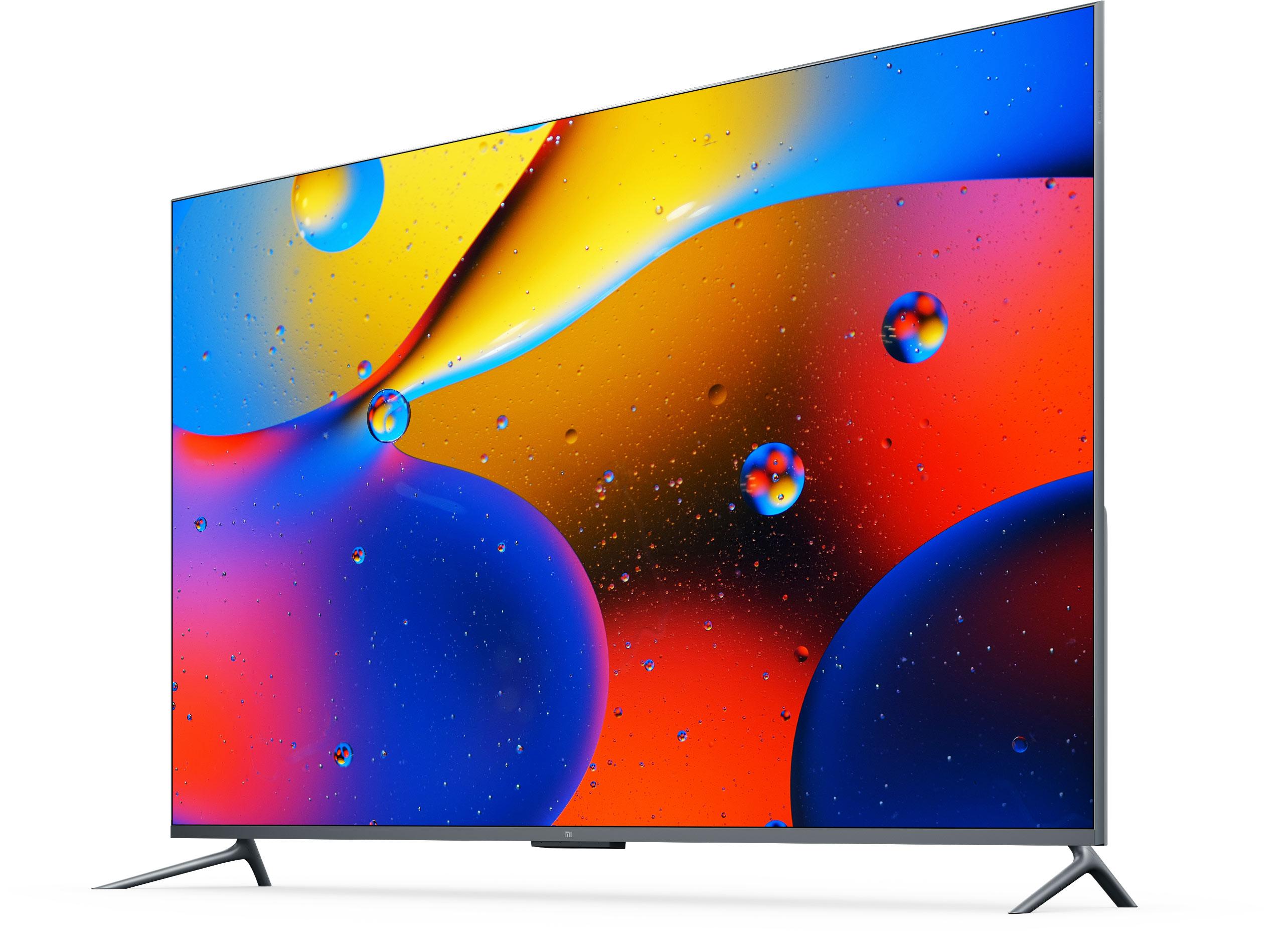 Nuevas Xiaomi Mi TV 5 y Mi TV 5 Pro, caracteristicas, especificaciones y precio. Noticias Xiaomi Adictos