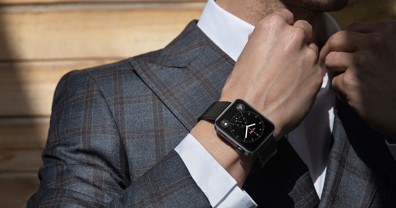 Xiaomi Mi Watch, características, especificaciones, precio-fecha-lanzamiento. Noticias Xiaomi Adictos