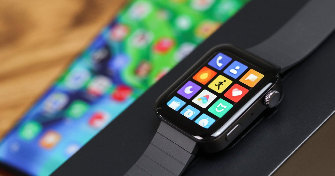 El Xiaomi Mi Watch es compatible con iOS de los iPhone. Noticias Xiaomi Adictos