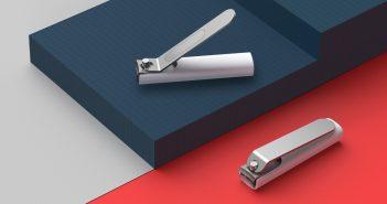 Nuevo cortauñas con depósito integrado de Xiaomi. Noticias Xiaomi Adictos
