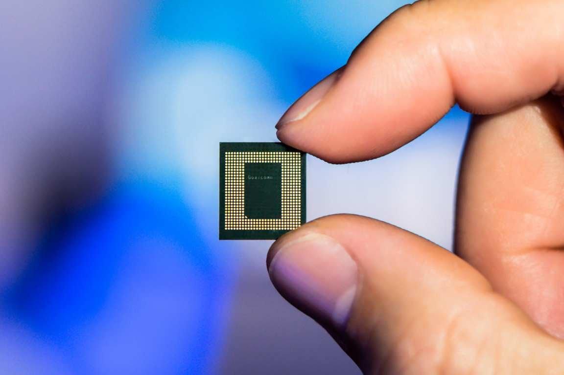 Smartphone: Qualcomm revela las primeras pistas de sus nuevos procesadores Snapdragon [FOTOS]