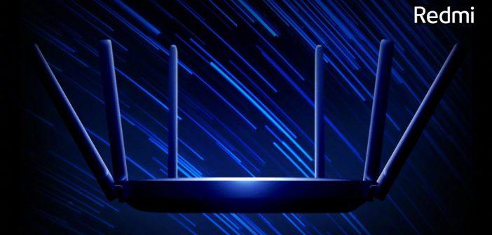 El nuevo router Redmi AC2100 será capaz de alcanzar los 2000Mbps. Noticias Xiaomi Adictos