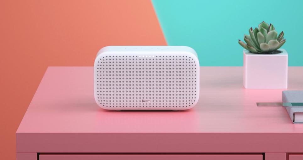 Nuevo Redmi XiaoAI Speaker Play, características, especificaciones y precio. Noticias Xiaomi Adictos