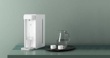 Nuevo dispensador de agua caliente Xiaomi Mijia Instant Hot Water Dispenser C1, características, precio y fecha de lanzamiento. Noticias Xiaomi Adictos