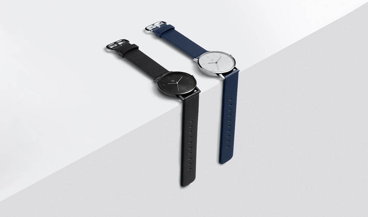 Nuevo Xiaomi Mijia Quartz Classic Edition, características, especificaciones y precio. Noticias Xiaomi Adictos