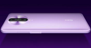 El esperado Redmi K30 incorporará lector de huellas en su lateral. Noticias Xiaomi Adictos
