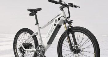 Nueva Xiaomi HIMO Electric Power Bike C26, características y precio. Noticias Xiaomi Adictos