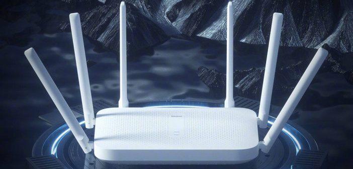 Nuevo Redmi Router AC2100, características, especificaciones y precio. Noticias Xiaomi Adictos