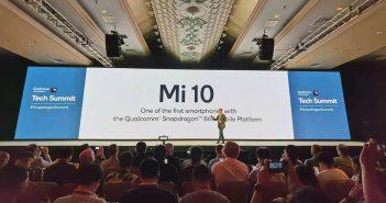 Xiaomi Mi 10 se deja ver en AnTuTu junto al gran potencial de su Snapdragon 865. Noticias Xiaomi Adictos