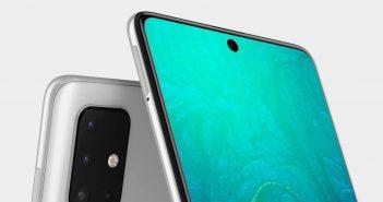 El próximo Xiaomi Mi 10 podría integrar una pantalla Infinity-O fabricada por Samsung según los últimos rumores. Noticias Xiaomi Adictos