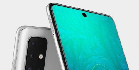 El próximo Xiaomi Mi 10 podría integrar una pantalla Infinity-O fabricada por Samsung según los últimos rumores