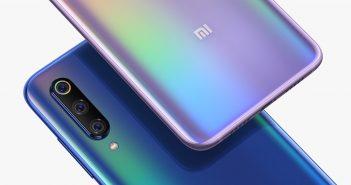 Xiaomi actualia su Mi 9 agregando soporte LHDC junto a otras novedades importantes. Noticias Xiaomi Adictos