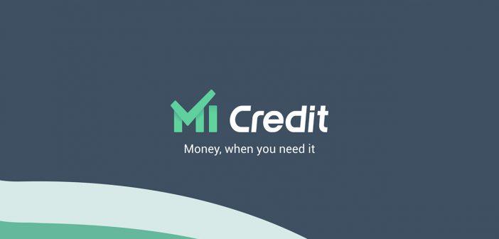 XIaomi presenta Mi Credit, su nueva línea de microcréditos 100% online. Noticias Xiaomi Adictos