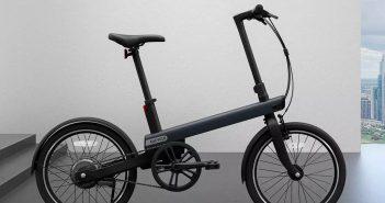 Nueva Qicycle Electric Power, características, especificaciones bicicleta eléctrica. Noticias Xiaomi Adictos