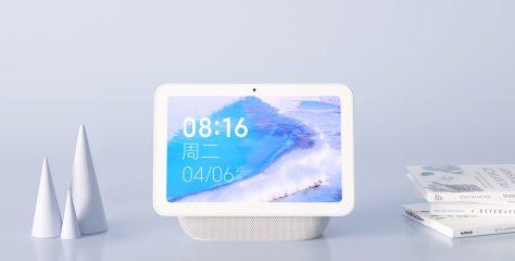 Xiaomi presenta su nuevo Smart Display Speaker Pro 8: un altavoz inteligente con pantalla de 8 pulgadas integrada