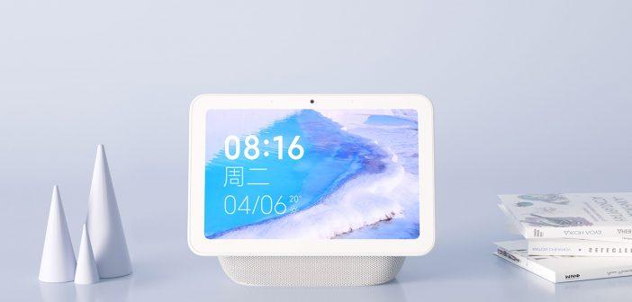 Nuevo Xiaomi Smart Display Speaker Pro 8, características, especificaciones y precio. Noticias Xiaomi Adictos