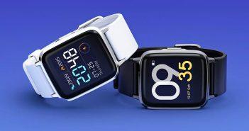 Nuevo Haylow Smart Watch, características, especificaciones y precio. Noticias Xiaomi Adictos