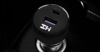 Nuevo cargador de coche de ZMI con 45W de potencia. Noticias Xiaomi Adictos