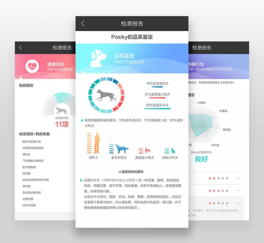 Xiaomi lanza en youpin un test de genética para mascotas. Noticias Xiaomi Adictos