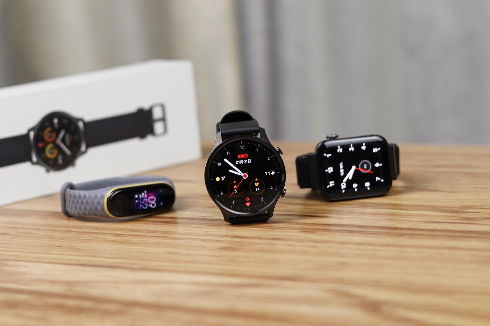 Xiaomi desvela el precio de su nuevo Mi Watch Color y resto de características. Noticias Xiaomi Adictos