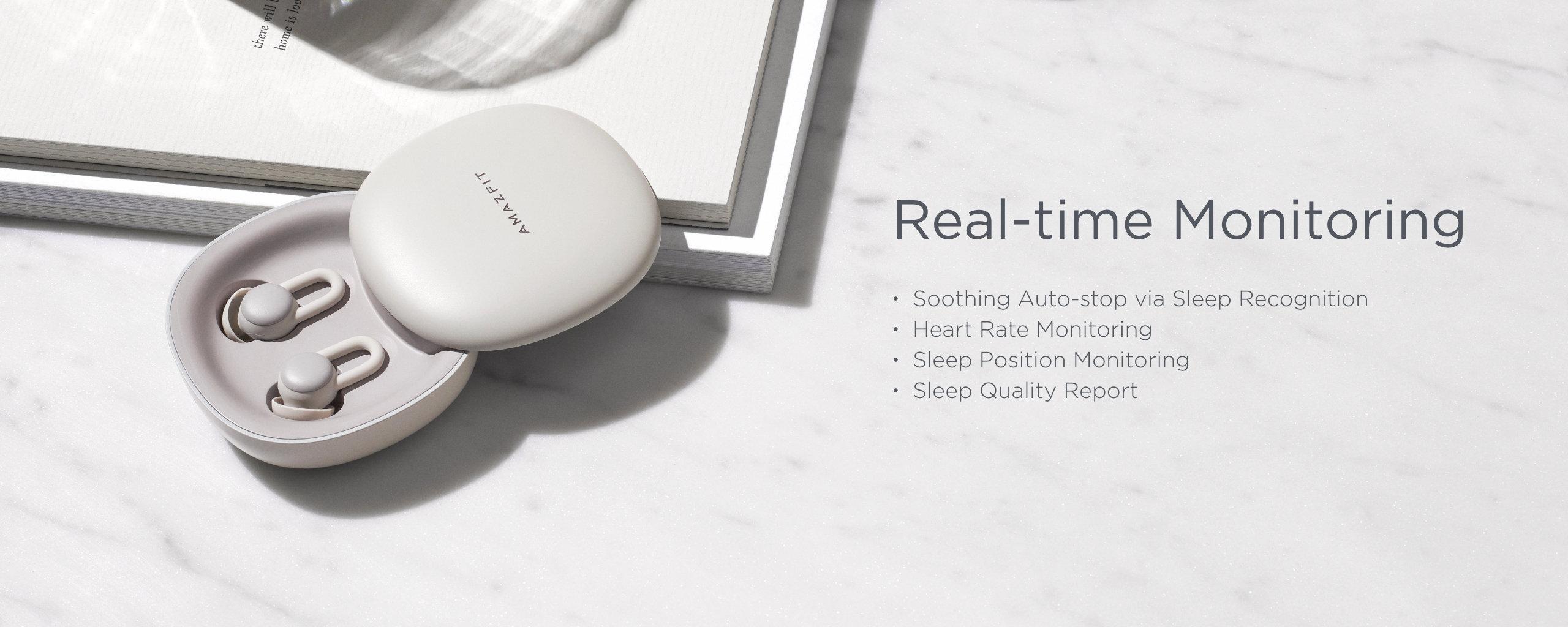 Nuevos Amazfit ZenBuds, características, especificaciones y precio. Noticias Xiaomi Adictos