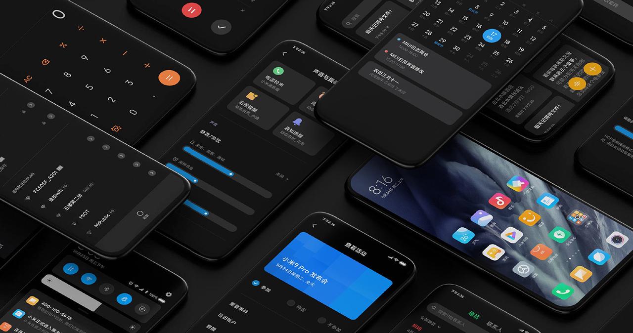 Xiaomi nos muestra la primera imagen oficial de MIUI 12: así será su nuevo logo de la famosa capa de personalización. Noticias Xiaomi Adictos