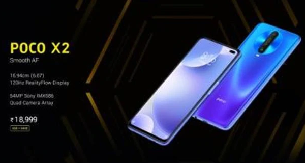 Se filtran todas las características y posible precio del POCO X2. Noticias Xiaomi Adictos