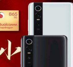 Se filtra el supuesto cartel publicitario del Xiaomi Mi 10 mostrándonos no solo su diseño sino su fecha de presentación
