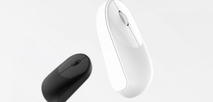 Nuevo Xiaomi Mi Portable Wireless Mouse, características, especificaciones y precio. Noticias Xiaomi Adictos