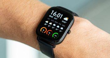 Amazfit GTS y GTR mejoran su posicionamiento GPS en su última actualización. Noticias Xiaomi Adictos