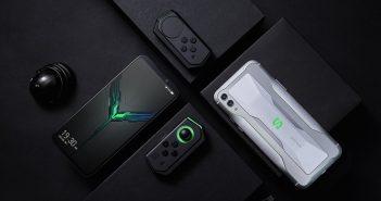 La pantalla del nuevo Black Shark 3 alcanzará los 120Hz y una resolución 2K. Noticias Xiaomi Adictos