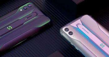 El nuevo Black Shark 3 5G se convertirá en el primer smartphone en incorporar 16GB de RAM. Noticias Xiaomi Adictos