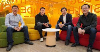 El ex-vicepresidente de Lenovo y la línea de smartphones ZUK se une al equipo de Xiaomi como nuevo director del departamento de telefonía móvil. Noticias Xiaomi Adictos