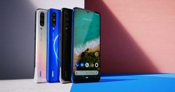 Xiaomi confirma la fecha de actualización a Android 10 del Xiaomi Mi A3. Noticias Xiaomi Adictos