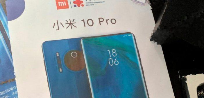 Xiaomi desmiente las últimas filtraciones del Xiaomi Mi 10. Noticias Xiaomi Adictos