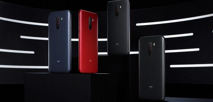 Descargar e instalar de manera manual la actualización a Android 10 del POCOPHONE F1. Noticias Xiaomi Adictos