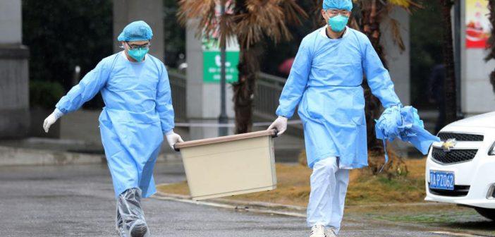 MIUI avisará en tiempo real en caso de propagación de nuevos brotes de neumonía vírica. Noticias Xiaomi Adictos