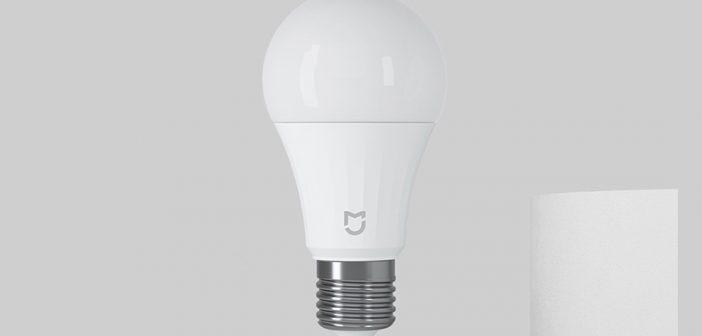 Nuevas Xiaomi Mi LED Bulb y Mi LED Simple Light (Bluetooth Mesh Edition). Noticias Xiaomi Adictos