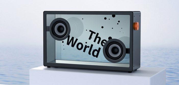 Nuevo altavoz con pantalla a la venta en la plataforma de crowdfunding de Xiaomi. Noticias Xiaomi Adictos