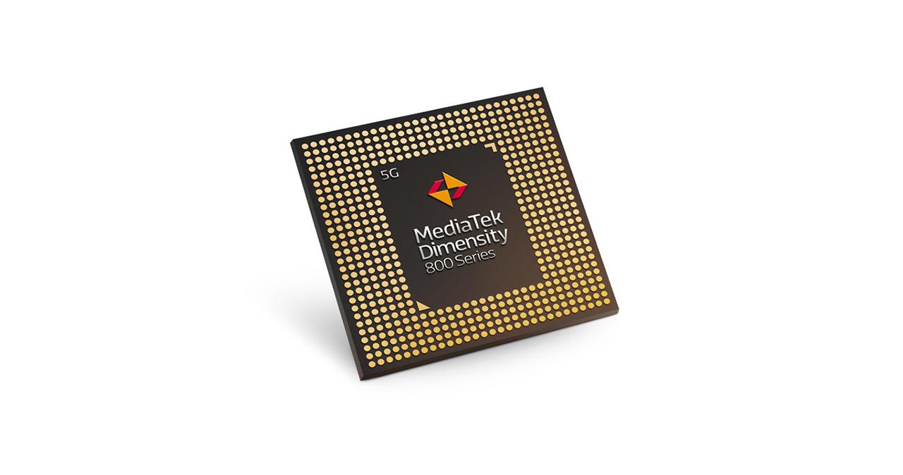 Nuevo MediaTek DImensity 800 con 5G, características y especificaciones generales. Noticias Xiaomi Adictos