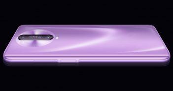 POCO confirma que su POCO X2 tendrá lector de huelals en su lateral. Noticias Xiaomi Adictos