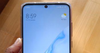 Supuesto diseño que podría tomar el nuevo Redmi Note 9. Noticias Xiaomi Adictos
