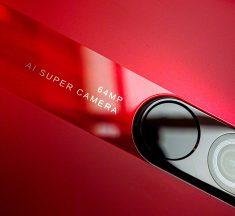 Así luce la nueva y espectacular variante «Naranja Crepuscular» del Redmi Note 8 Pro